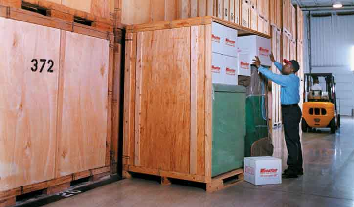 Fresno Storage Solutions Options In